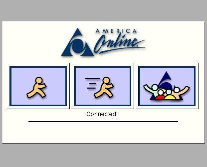 AOL - Where It All Began