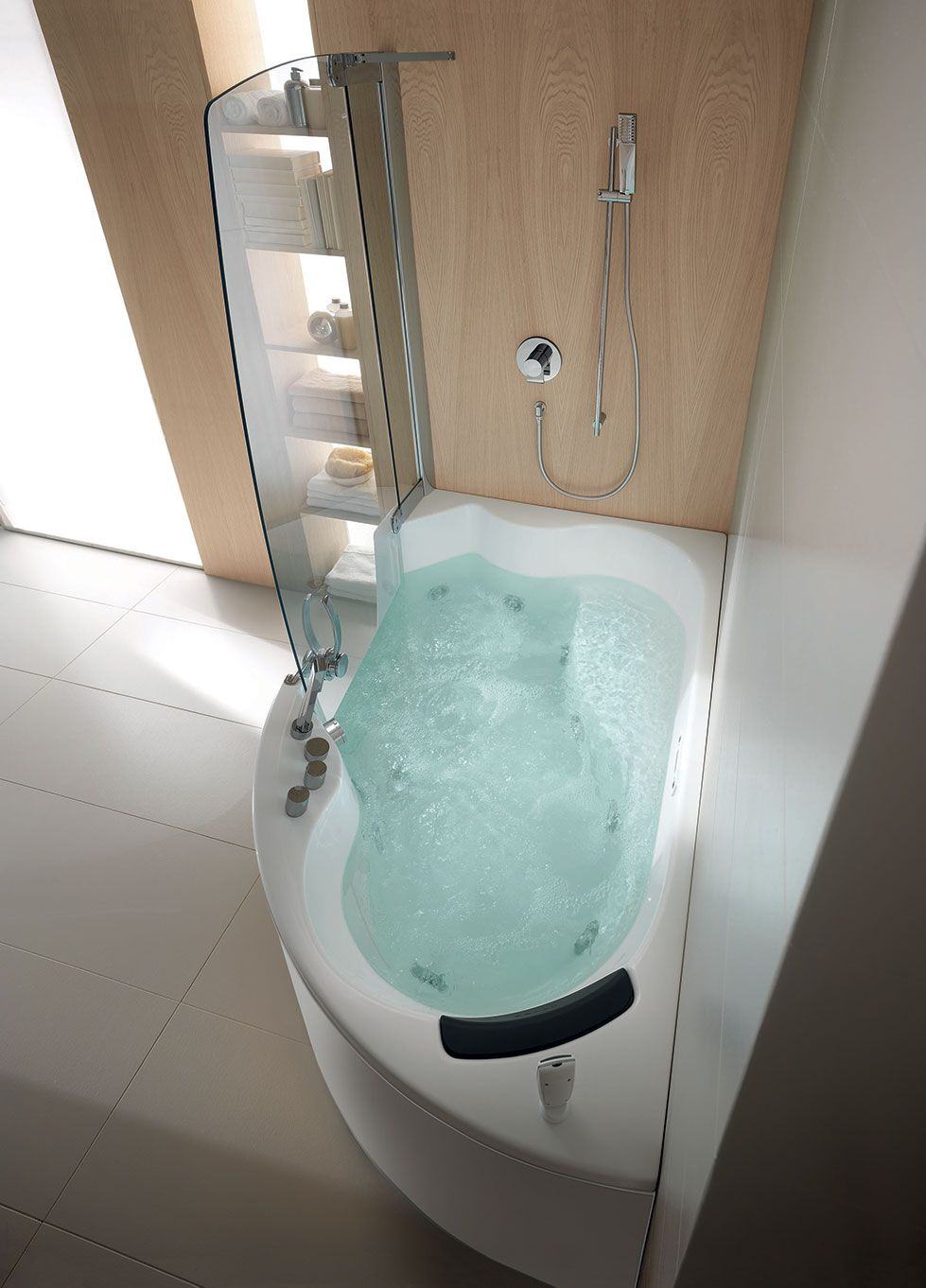 383 Combi Unit: ergonomically designed and comfortable, you can ...