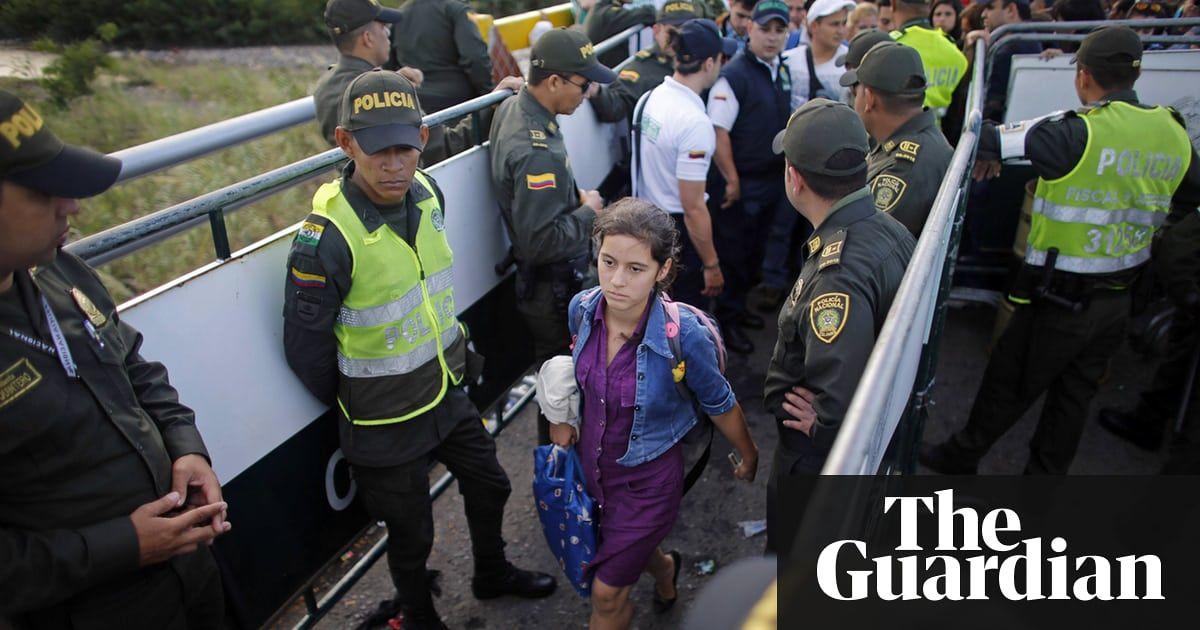 Colombia And Brazil Clamp Down On Borders As Venezuela Crisis Spurs Exodus Venezuela Brazil Colombia