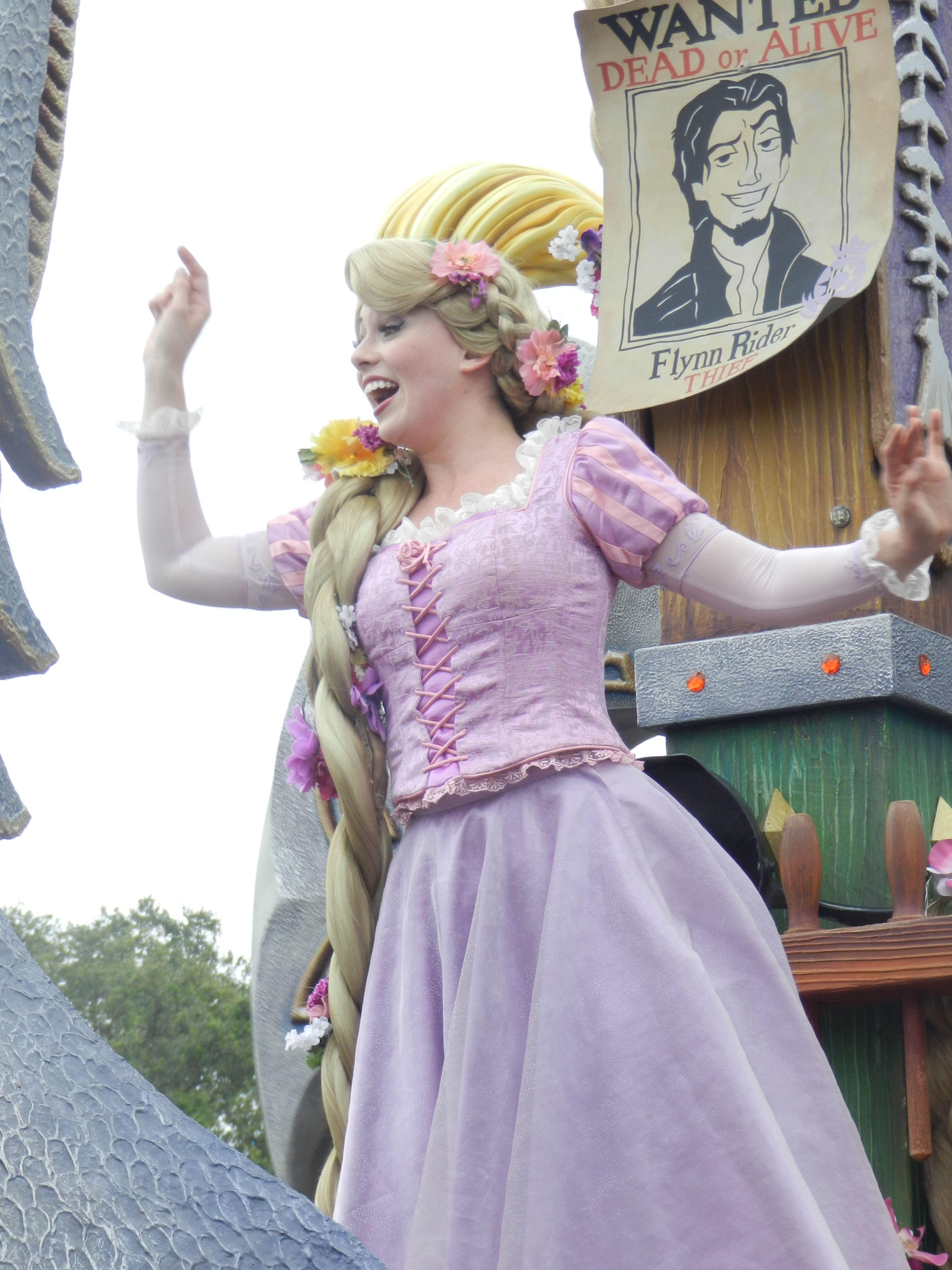 Festival of Fantasy Parade ~ May 2014 (Photo by Karleigh Mastrianna)