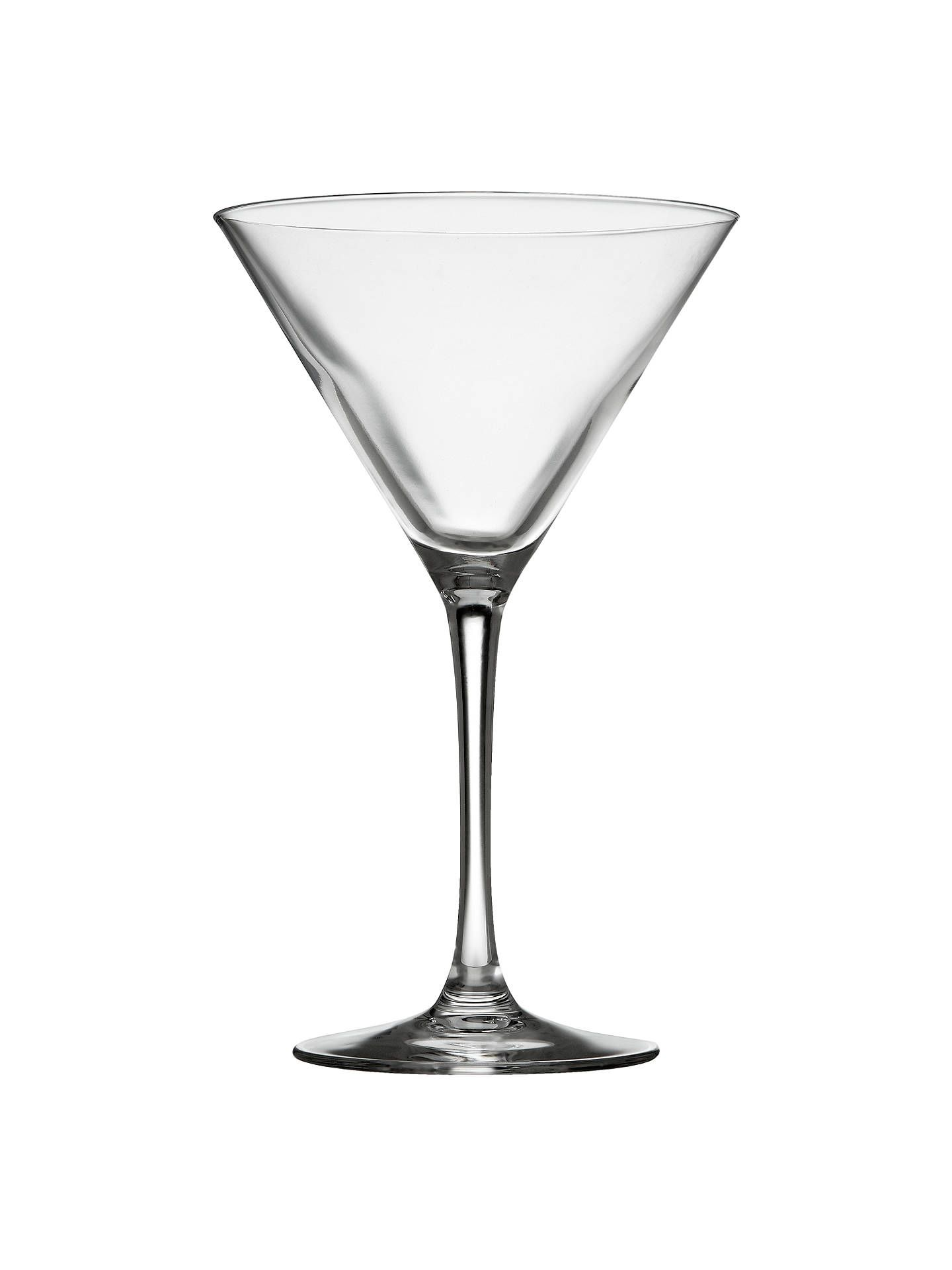 John Lewis & Partners Cocktail Cosmopolitan Glasses, Set