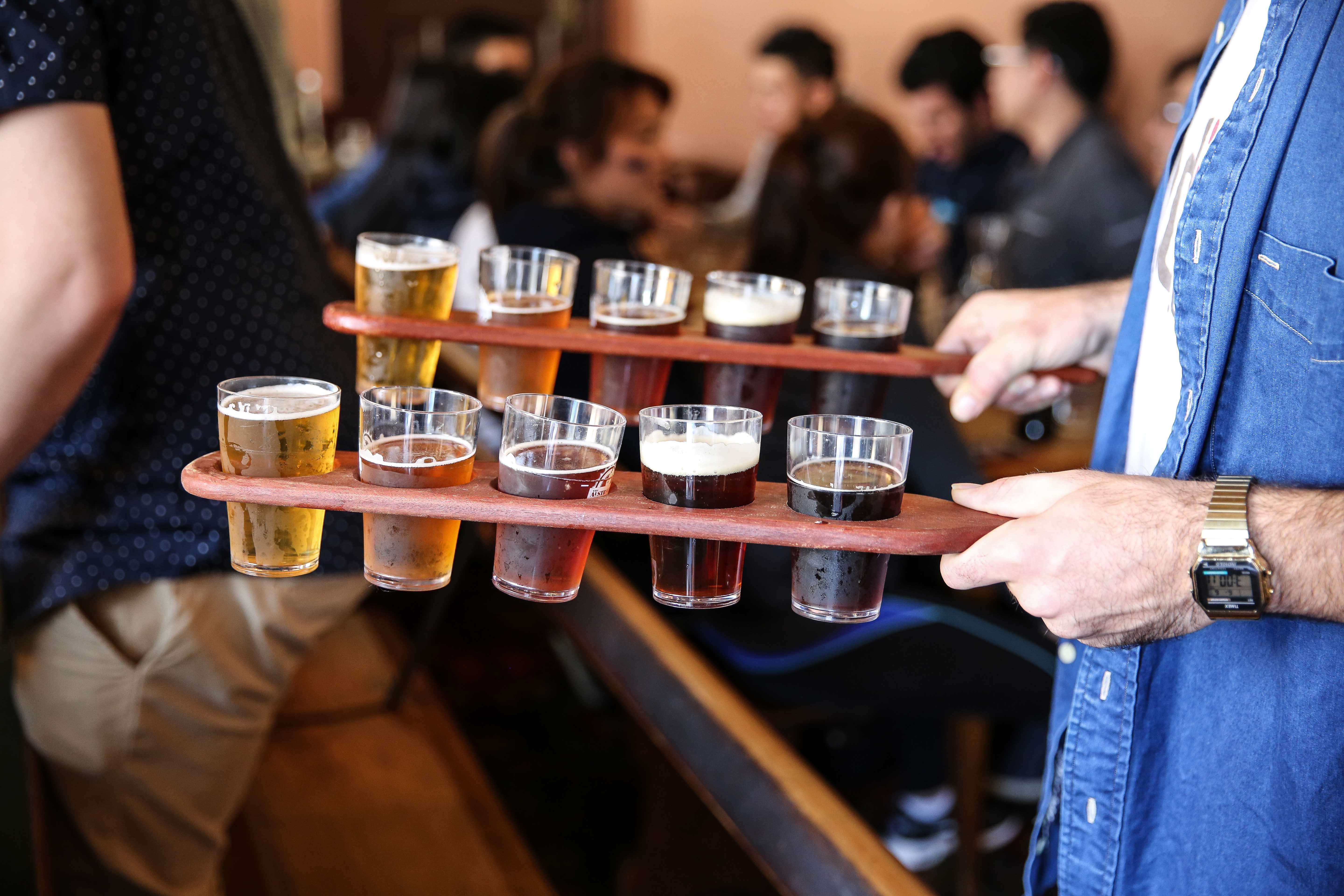 49++ Craft beer brewery tour info