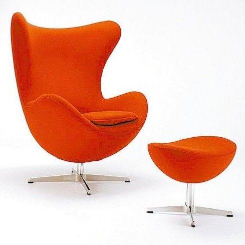 Poltrona Egg Arne Jacobsen Chair Pinterest Arne Jacobsen