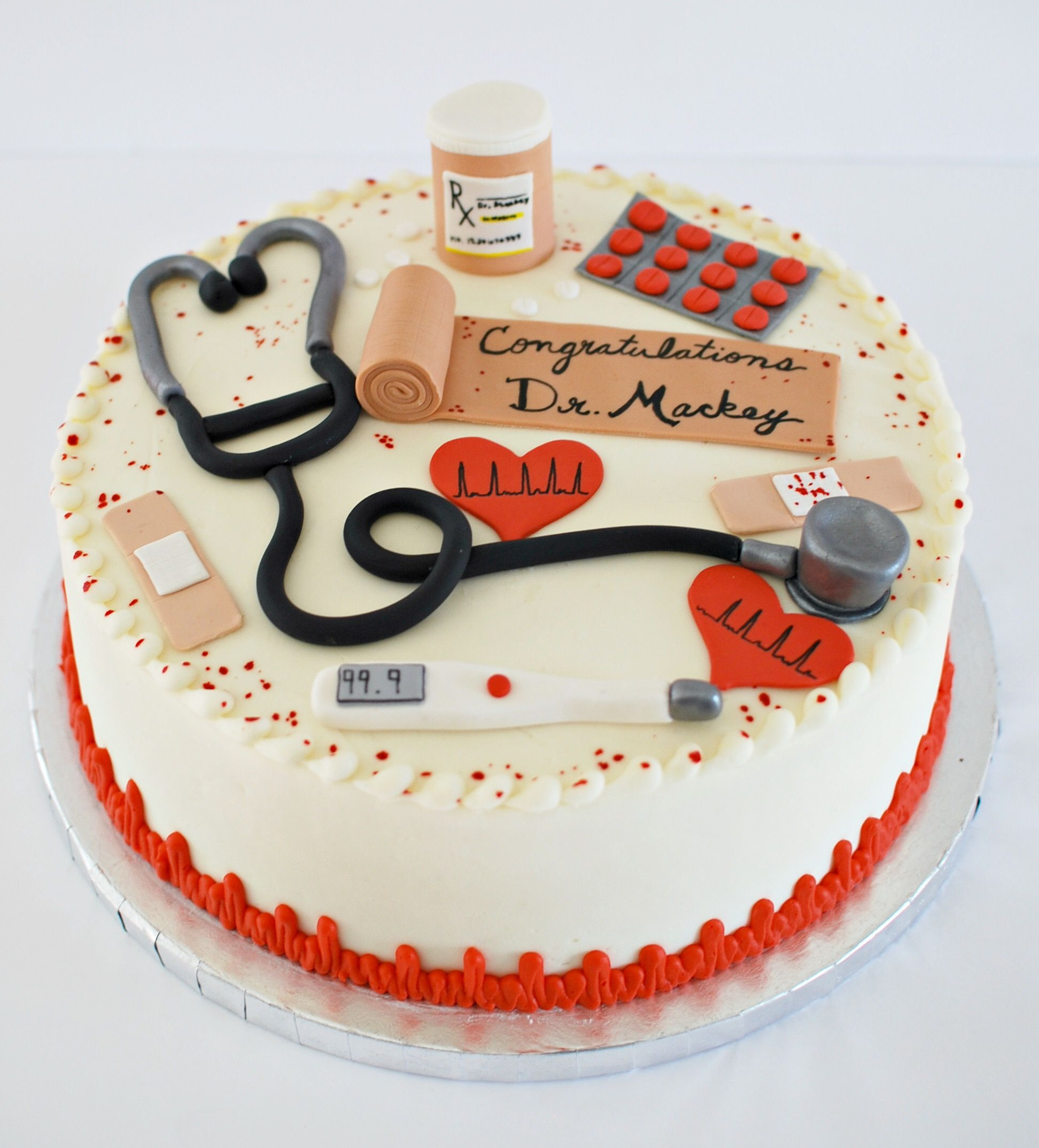 торт доктор картинки так социальные сети