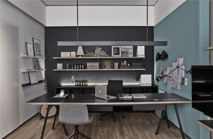LK+RIGI DESIGN Office by RIGI DESIGN, Shanghai – China » Retail Design Blog