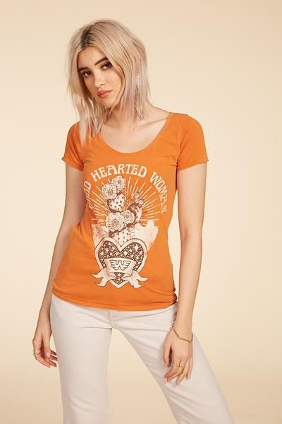 Good Hearted Woman Tee My Style Pinterest Style Women And