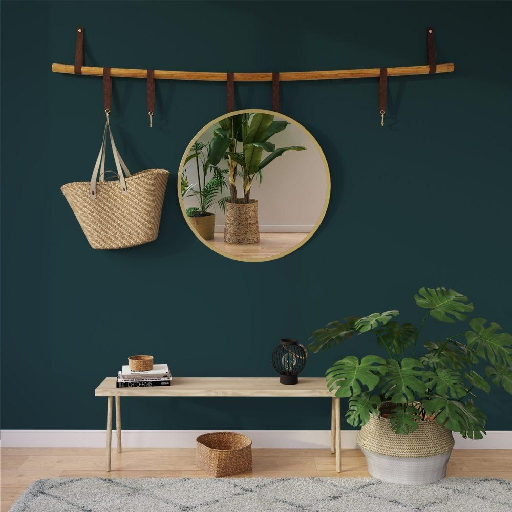 Fine Deco Chambre Vert Emeraude that you must know, You?re in good