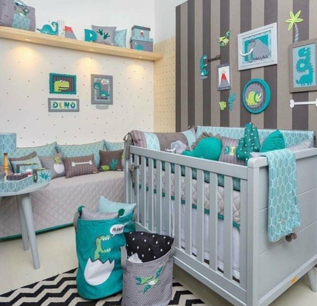 Pin de Lucia Pico en Bebé de mamá | Decorar habitacion bebe ...