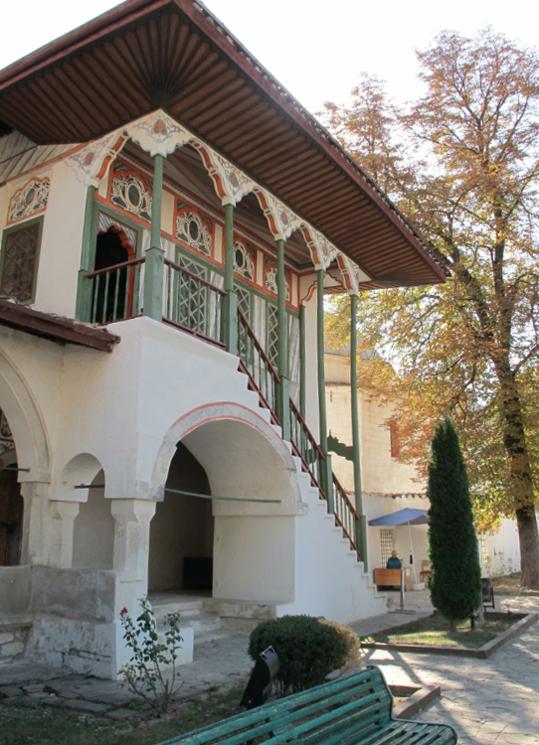 Pin by Olcay Secilmis on ESKI TURK EVLERI Turkish House