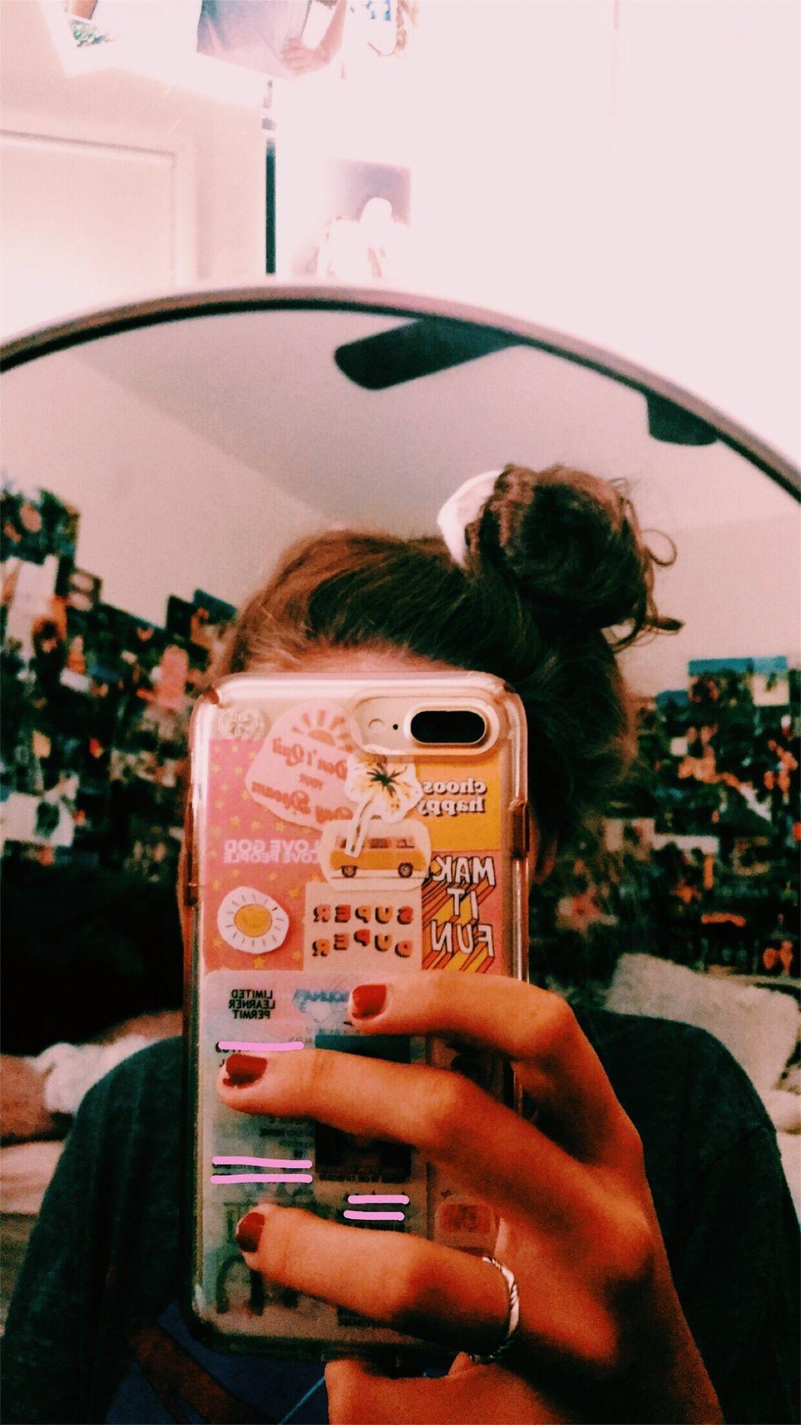 VSCO sunnieelizabeth Aesthetic phone case, Tumblr