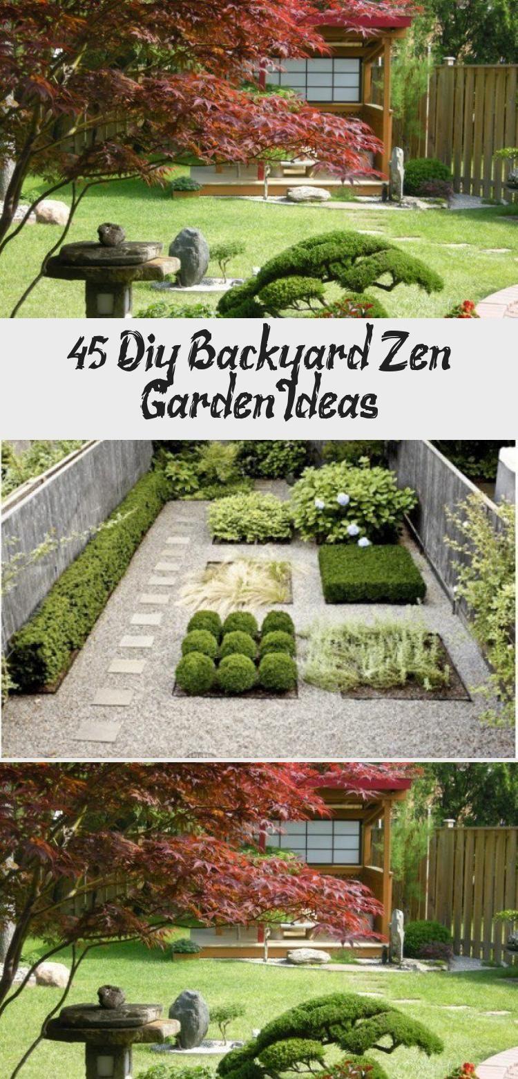 Diy Zen Garden Backyard Small Spaces Diy Zen Garden Backyard Diy Garden Small Spaces Zen In 2020 Zen Garden Zen Garden Diy Diy Backyard Diy backyard zen garden