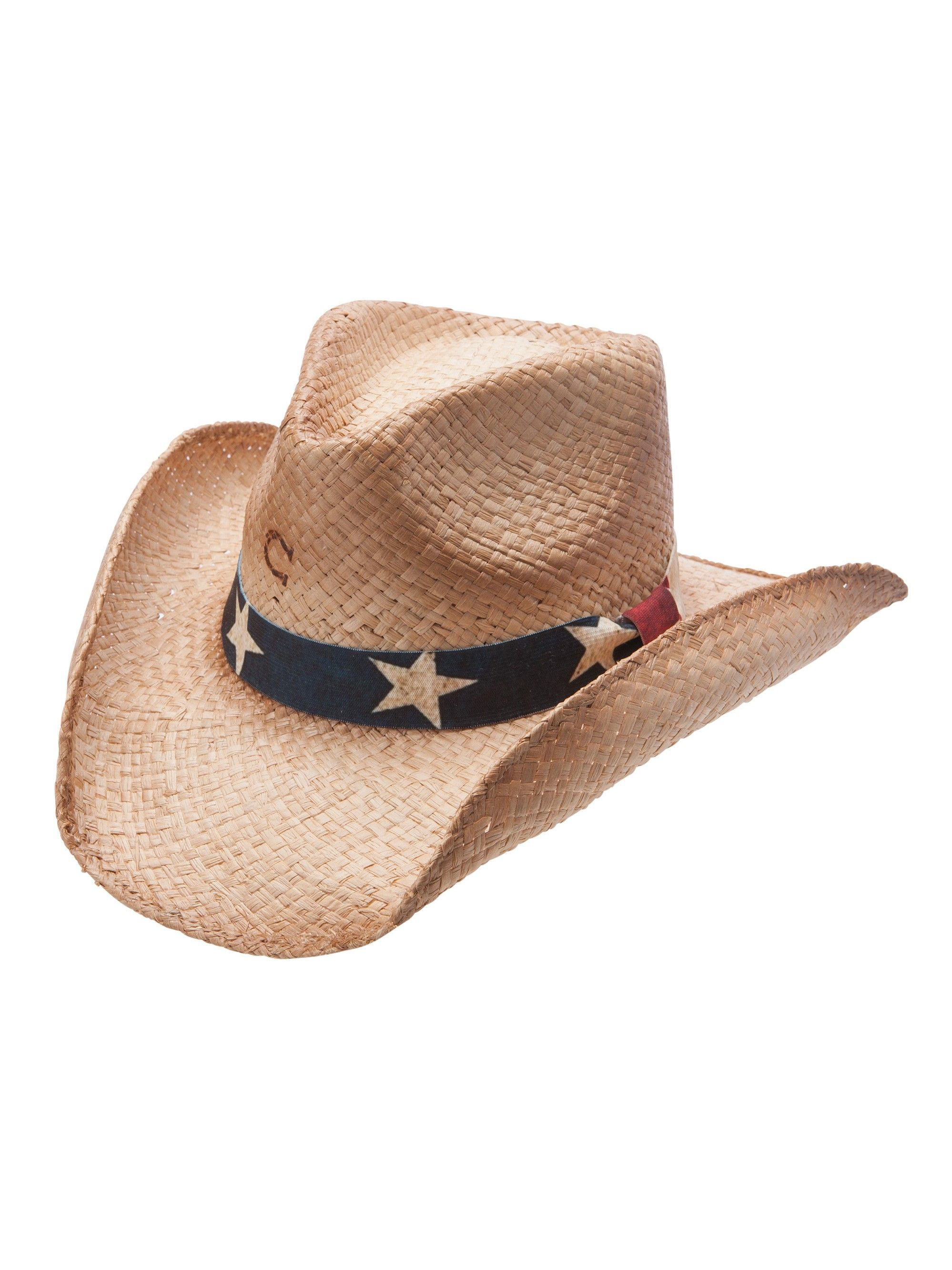 57f42730ba02a Ladies Stetson Stars and Stripes Hat - Texas Boot Company is located in  Bastrop