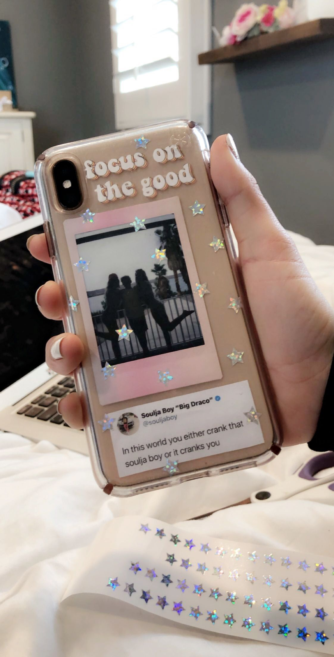 DIY phone cases Tumblr phone case, Diy iphone case, Diy