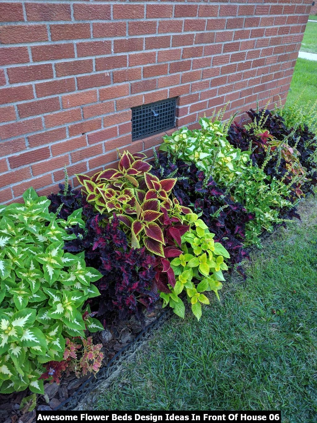 Photo of Awesome Flower Beds Design Ideas In Front Of House – Flower Beds 2020 Flower Beds 2020 – Flower Beds 2020 Flower Beds 2020
