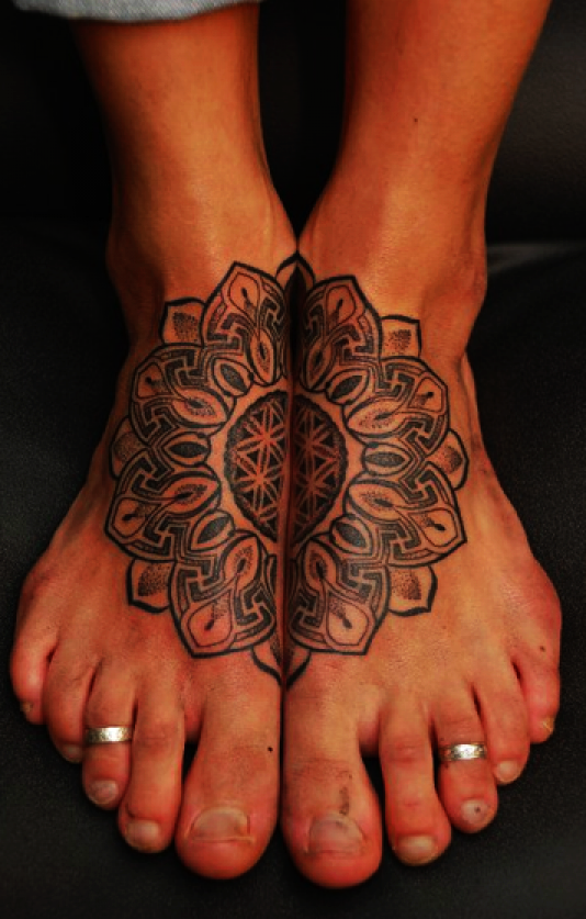 Personalized mandala tattoos on feet mandala tattoos tumblr for personalized mandala tattoos on feet mandala tattoos tumblr for fashion girls mandala tattoos urmus Images
