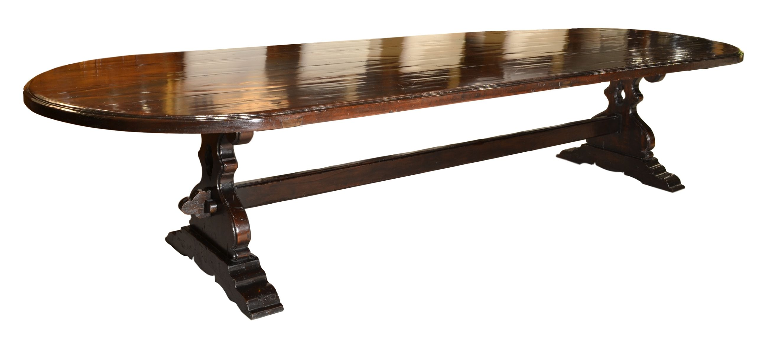 Andorra Dining Table 144 Long Dining Table Dining Table