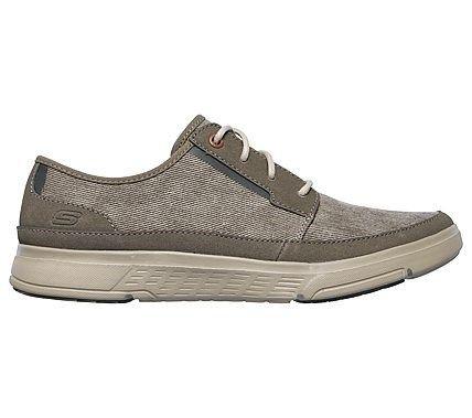 Men's Moogen Lodrino Memory Foam Lace Up Shoe in 2020   Lace