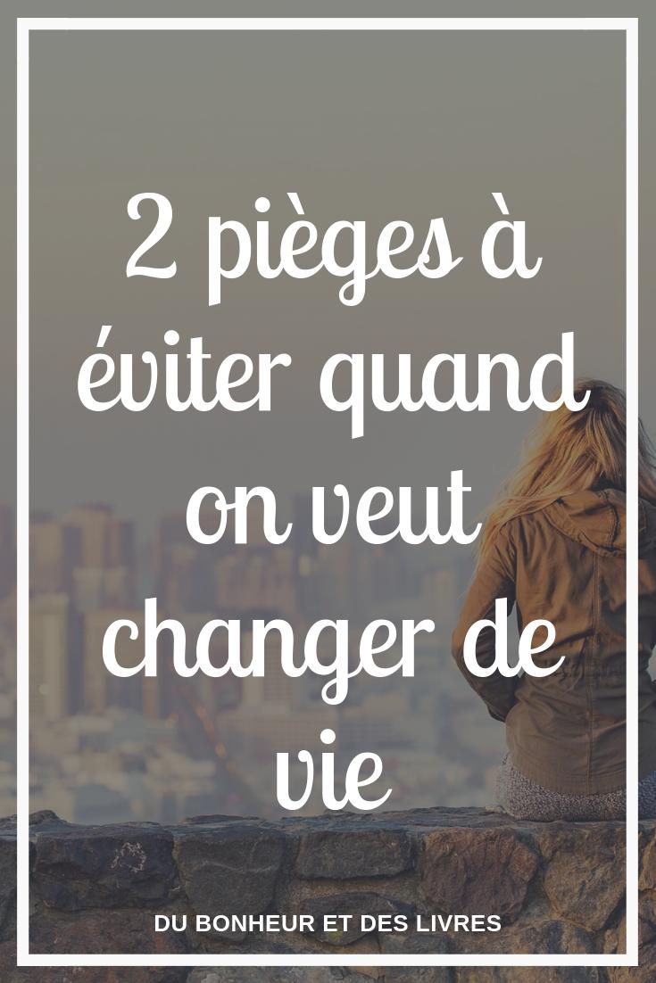 Je Veux Changer De Vie : changer, Vouloir, Changer, Comment, Durable