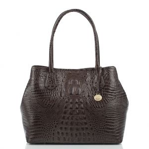 """Anytime Tote 10.5""""HX13.5""""WX5.5""""D $225"""