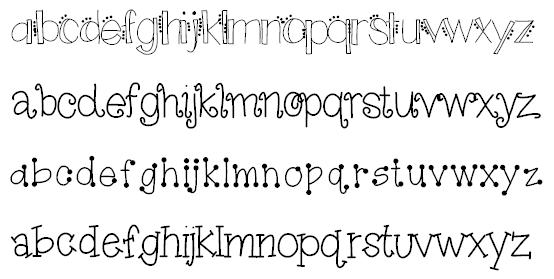 Cool Font Alphabet Cool Letter Fonts Cool Fonts Alphabet