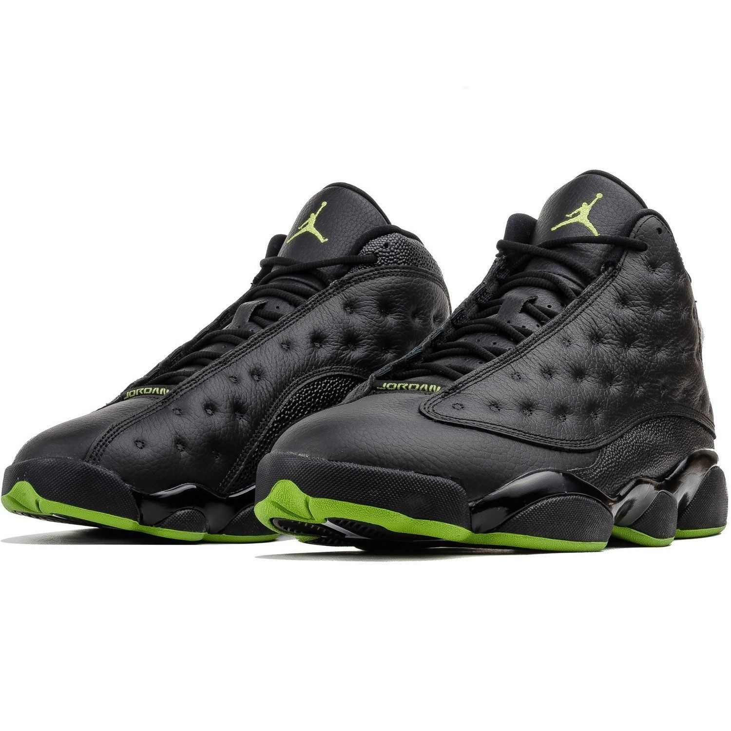 ddccaef38296b Amazon.com | Jordan Air 13 Retro Altitude Lifestyle Shoes Men - 11 ...