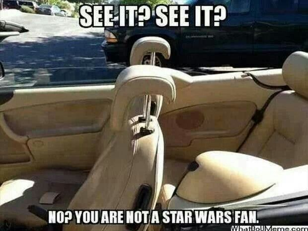 These Are Not The Droids Youre Looking For Star Wars Pinterest