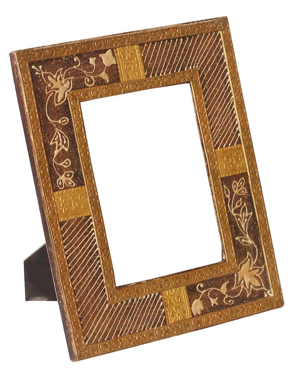 Bulk Wholesale Handmade 5x7 Wooden Brown Photo Frame Picture H In 2019 Photo Picture Frames Picture Frame Table Unique Picture Frames