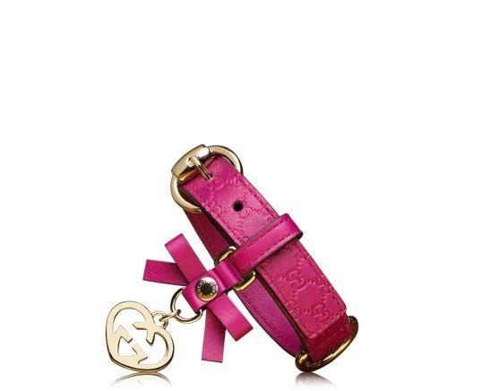 0d38dfad7257ec Gucci cat collar