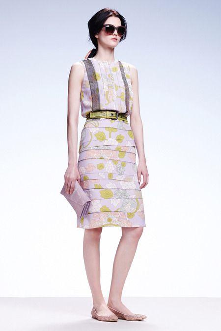 Bottega Veneta | Resort 2015 Collection | Style.com