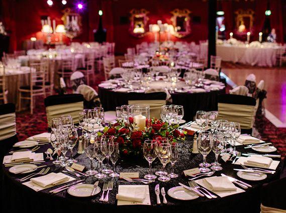 Large Wedding Venues Edinburgh Scotland Weddings
