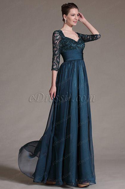 vestidos para la madre de la novia - Google Search | VESTIDOS DE ...