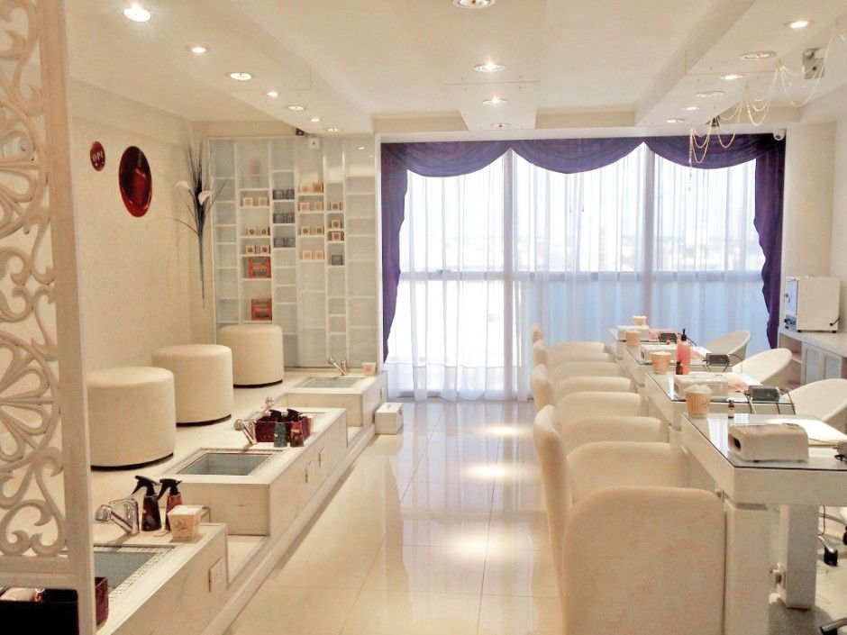 Y Style Hair Salon: Tratamientos Especiales De Manicure Y Pedicure En STYLO