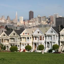 Aka Where They Shot The Picnic Scene From The Full House Theme