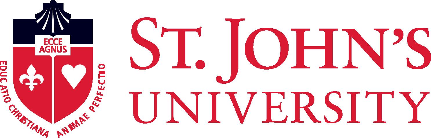 St John S University Logo University Logo World University University