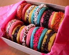 What's your macaroon?