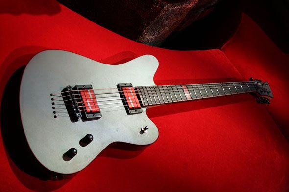 Insane Guitar Design Guitar Design Guitar Art Cool Guitar
