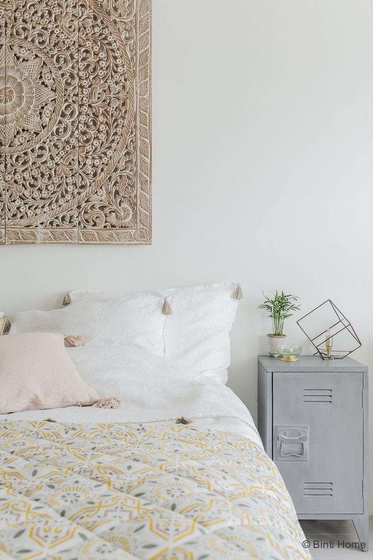 Oosterse slaapkamer styling tips - Oosterse slaapkamer, Slaapkamer ...