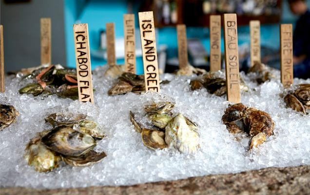 In the last few years. the coastal city of Portland. Maine has emerged as one of the country's finest … | Best seafood restaurant. Seafood ...