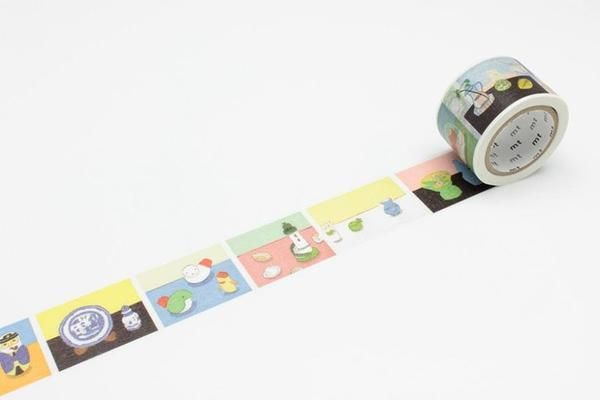 Mt Artist Series Painting Stickerrific In Ear Headphones Electronic Products Beats Headphones