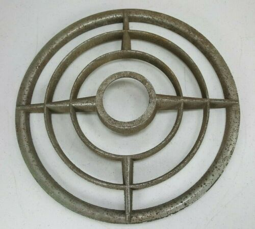 Vintage Mid Century Modern Kitchen Exhaust Wall Fan cover