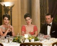 Totally CANNOT watch Mad Men without reading their blog the next day. Dudes crack my shit up. Seriously.