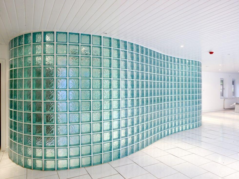 Glass Blocks Glass Block Technology