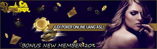 Trik Cara Bermain Judi Poker Texas Holdem Online - Para pecinta poker texas holdem pengguna judi pasti tidak asing dengan permainan poker texas holdem