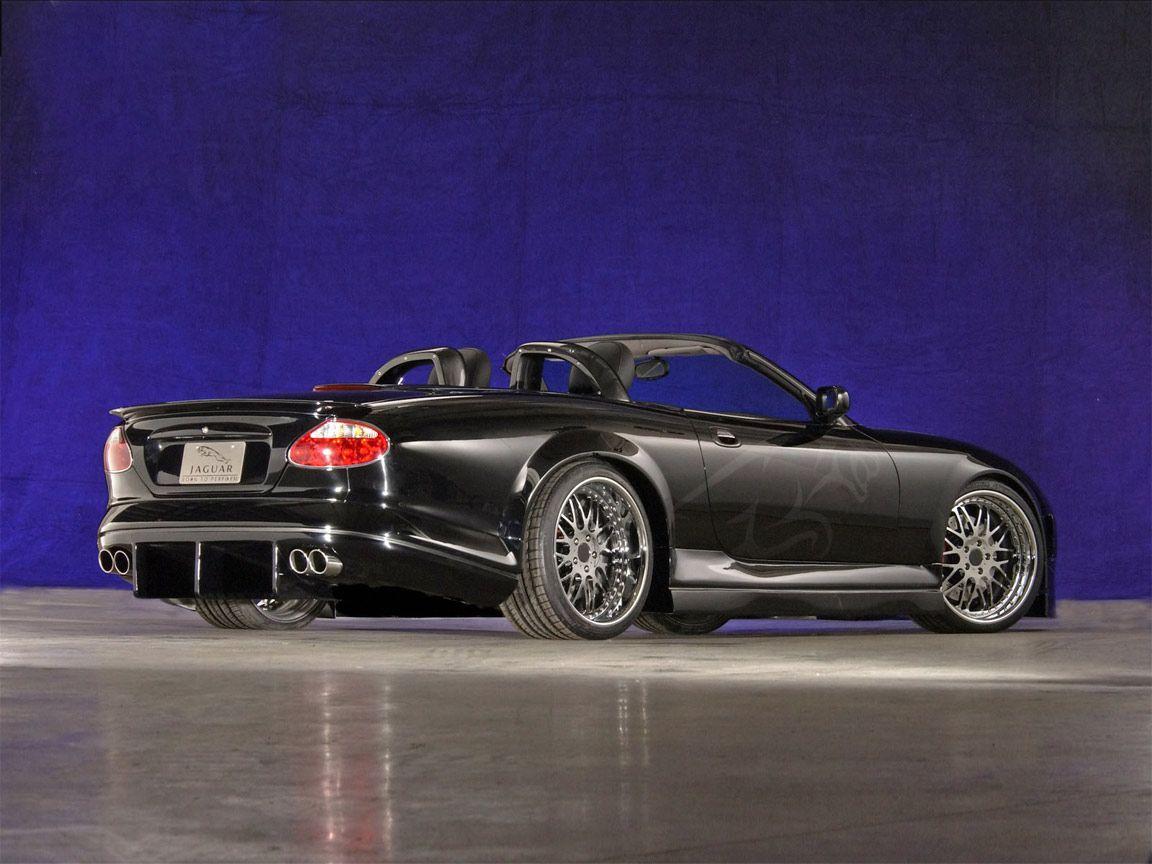 Jaguar XK RS 2004 (com imagens) | Auto