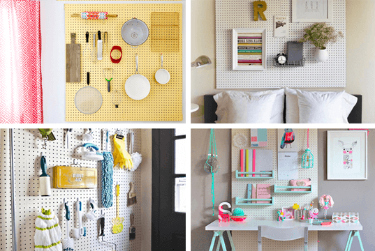 12 genius pegboard ideas that will inspire you to get on cheap diy garage organization ideas to inspire you tips for clearing id=22013