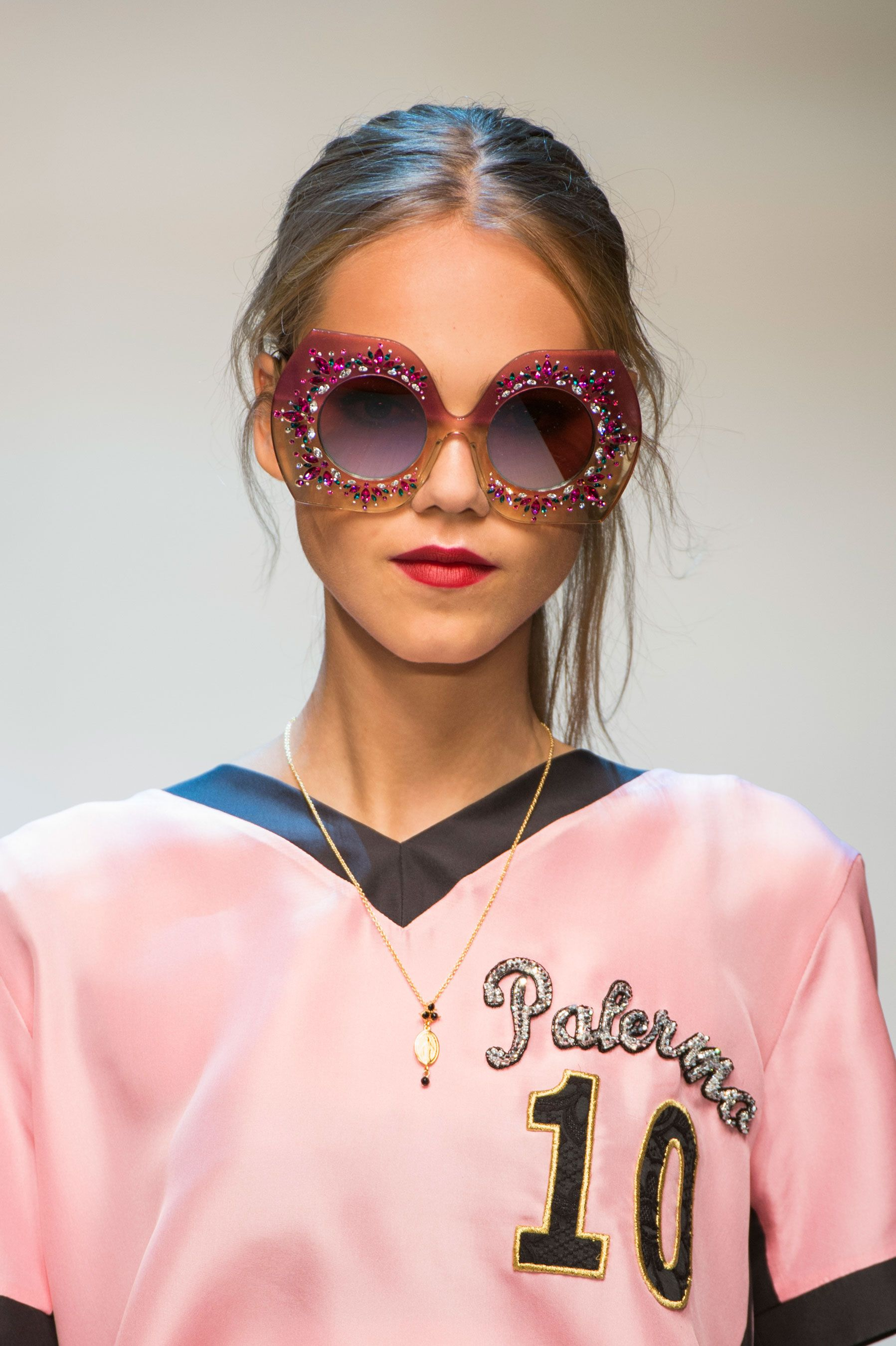 The Best Eyewear of Spring 2017 Fashion Shows – The Impression ...