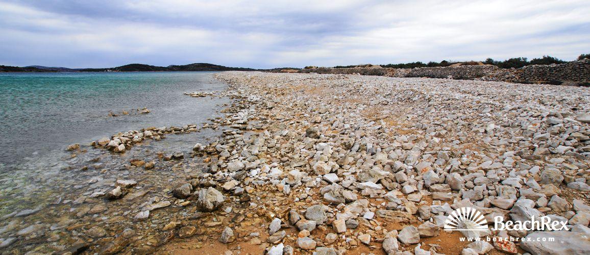 Beach Olive - Jadrija - Dalmatia - Šibenik - Croatia