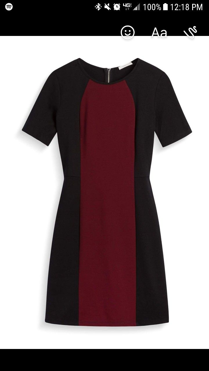 hawthorne dress found on stitch fix style quiz stitch fix