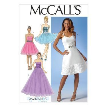 McCalls M7049 Misses\' Dresses   Spotlight Australia   Clothes MAKE ...