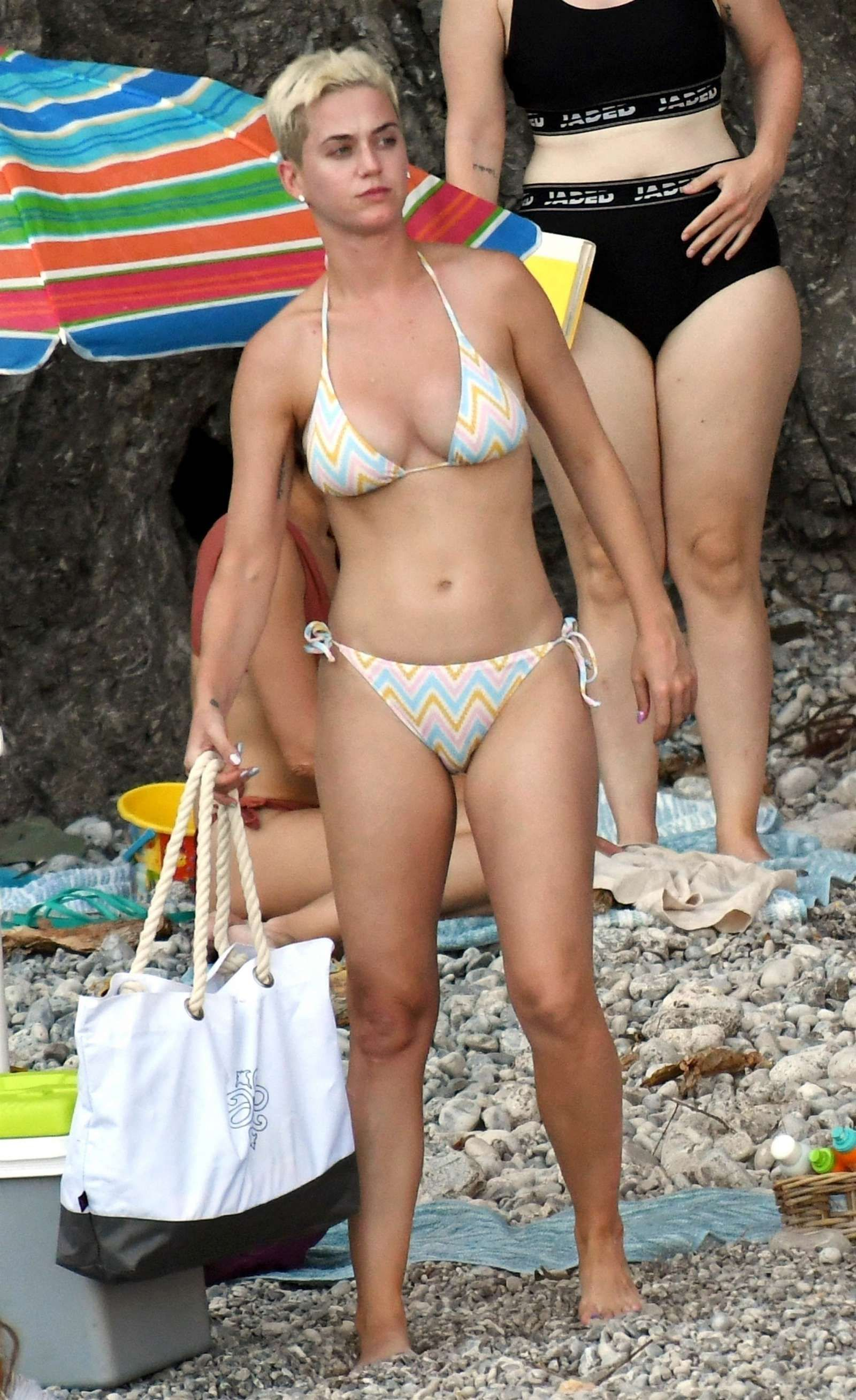 Angelica Celaya En Bikini pin on hollywood